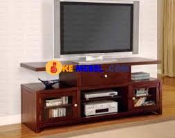 rak tv minimalis modern 2013: Rak tv minimalis jati 2013 oke mebel jepara mebel jepara