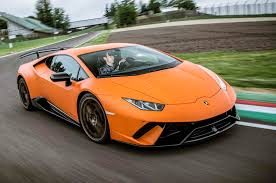 ... Important To Lamborghini \u2013 Having The Most Acceleration And  Power Is Something Special; Be Very Best In Class, You Also Need