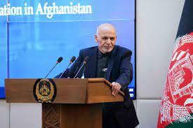 أفغانستان: هجوم صاروخي استهدف العاصمة قبل خطاب الرئيس بدقائق