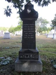 Polly Warren Powers (1767-1865) - Find A Grave Memorial