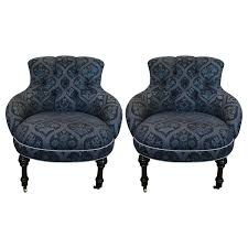 Slipper Chair Viyet Designer Furniture Seating Cisco Home Savannah Slipper