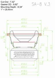 subwoofer wiring diagrams inspirational subwoofer wiring diagram related post