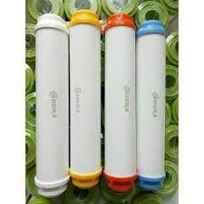 Bộ 4 lõi lọc tạo khoáng số 5 6 7 8 dùng cho máy lọc nước RO - Phụ kiện điện  lạnh Thương hiệu No Brand