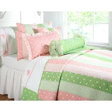 pink and lime green duvet cover dottie stripe pink green quilt set hot pink and lime green twin bedding pink and green duvet covers
