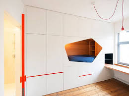 tiny bedroom nook. Tiny Bedroom Nook. Van Staeyen Interieur Architecten Nook T Z