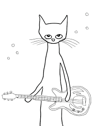 Printable Cat Coloring Pages Warrior Cats Coloring Pages Printable