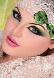 arabic bridal makeup tips for wedding day 2017