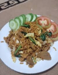 Di indonesia sendiri variasi umum nasi goreng ada nasi goreng biasa, nasi goreng jawa, nasi goreng putih, dan masih banyak lagi. Hhwmo2v4merjom
