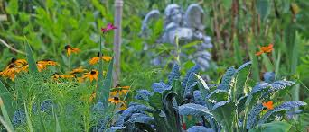 Ornamental Kitchen Garden You Can Create Your Own Modern Day Kitchen Garden Right On Your