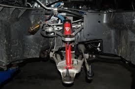 c4 suspension overview cc tech