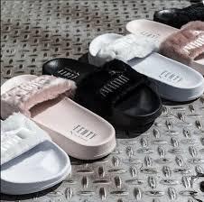 puma shoes rihanna slippers. puma shoes rihanna slippers