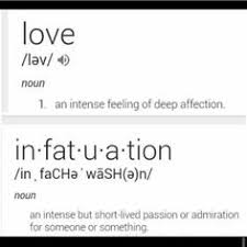 "true love vs infatuation lust what i feel is love the feeling is  infatuation vs love essay ""love is the life of the soul it is the harmony of the universe"" william ellery channing n d for many the simple"