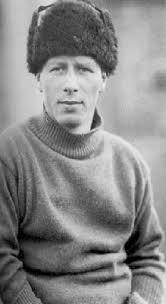 Leonard Duncan Albert Hussey (1891-1964) - Biographical notes