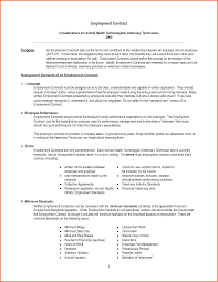 employment contract template survey template words employment contract template uk