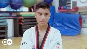 Global Teen: Martial arts fan from Mexico   Global 3000 - The Globalization  Program   DW   22.11.2019