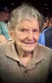 Eunice Lawrence Obituary - Kitchener, Ontario | Legacy.com