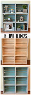 full size of uncategorized amazing wood crate bookcase diy wooden crate tv stand shelf fantastic