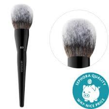<b>PRO</b> Bronzer Brush #80 - <b>SEPHORA COLLECTION</b> | Sephora