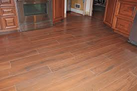 Kitchens Floor Tiles Ceramic Tile Kitchen 17 Best Ideas About Wood Look Tile On