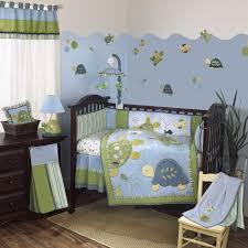 bedding sets cocalo image turtle reef 9 piece baby crib bedding set w per