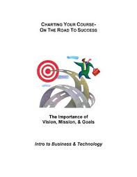 5 Chart Your Course On The Road To Success Packet By Quemari