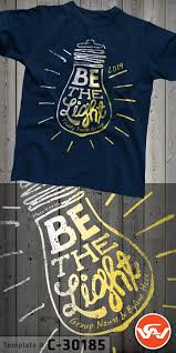 Christian Summer Camp T Shirt Designs Be The Light Christian T Shirt Design Church Youth Group