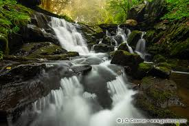 Clatter Valley Falls | Connecticut Waterfall Photography ...