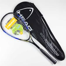 Portable <b>Badminton</b> Bag Training Shoulder Bag Squash Racket ...