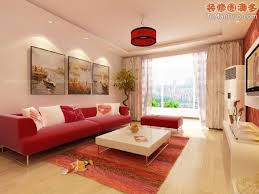 Red Sofa Design Living Room Red Living Room Designs Living Room Interior Design Ideas Red Gray