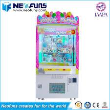 Vending Machine Simulator Simple 48 Hotest Wow Push Doll Crane Prize Vending Machineclaw Machine