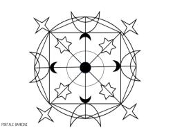 Disegni Mandala Da Stampare E Colorare Scoprili Tutti Portale Bambini