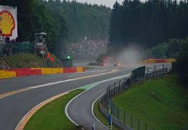 Toto wolff wollte bei der präsentation des aktuellen silberpfeils den cockpitschutz halo noch mit der kettensäge abtrennen. F1 Grand Prix Von Belgien 2018 Wer Gewinnt Den Grossen Preis Von Spa