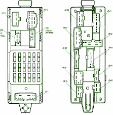 mazda midge wiring diagram mazda wiring diagrams mazda 393 fuse box diagram mazda midge
