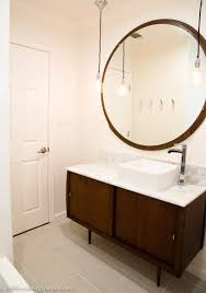 mid century bathroom. Mid Century Modern Bathroom Cre8tive Designs Inc
