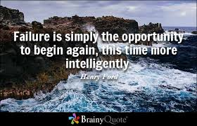 henry ford teamwork quotes. failure is simply the opportunity to begin again this time more intelligently henry ford teamwork quotes