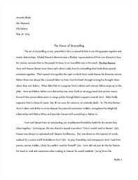 the kite runner essay thesis madrat co the kite runner essay thesis the kite runner essay