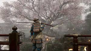 wallpaper engine for honor samurai