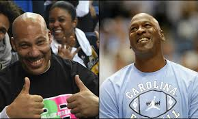 Lavar Ball Quotes 84 Stunning LaVar Ball Seriously Said He Would 'kill Michael Jordan Oneonone