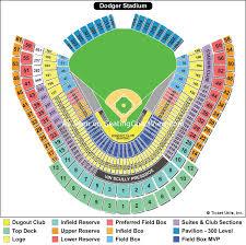 New Era Field Seating Chart Beyonce Elysian Park Map Dodger Stadium Baseball Seating Chart