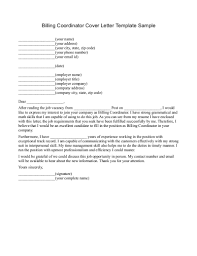 cover letter for medical transcriptionist medical billing cover