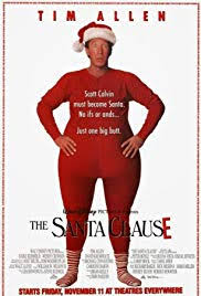 the santa clause 1994 poster. Wonderful The The Santa Clause Poster With 1994 IMDb