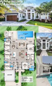 1970 best floor plans images on architectural design contemporary house