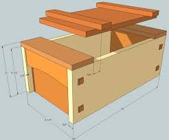 pdf diy japanese tool box plans king size bed