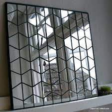 multi panel wall mirror mirrors full image for large