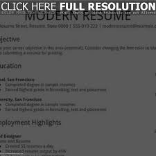 13 Beautiful Google Docs Resume Template Resume Sample Template