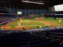 Marlins Seating Chart Your Ticket To Sports Concerts More Seatgeek