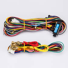 factory wiring harness color codes factory image high quality factory direct s wire harness clips wire harness on factory wiring harness color codes