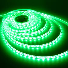 Green Led Light Strips