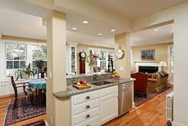 Three Clever SpaceSaving Projects To Utilize When Kitchen Impressive Kitchen Remodeling Bethesda