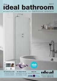 The Ideal Bathroom Magazine 17 by Ideal Bathrooms - issuu